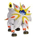 Pokémon Lendários - Solgaleo - DTC
