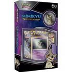 Pokemon Mini Box Mimikyu - Copag