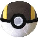 Pokemon Pelúcia Pokebola Ultra - DTC