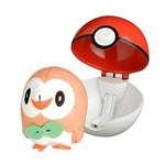 Pokemon Pokebola Pop Rowlet - Dtc