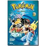 Pokemon Red Green Blue Vol. 3