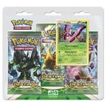 Pokemon Triple Packs: Xy Fusão de Destinos