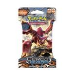 Pokémon Xy11 Cerco de Vapor Volcanion Blister Unitário - Copag
