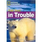 Polar Bear Trouble