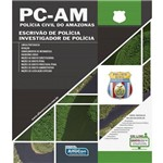 Policia Civil do Amazonas