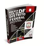 Policia Civil do Distrito Federal - Agente de Policia e Escrivao de Policia