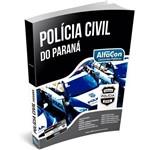 Policia Civil do Parana - Alfacon