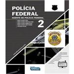 Policia Federal - Agente Vol 02