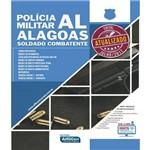Policia Militar Alagoas - Soldado Combatente - Edital 2017
