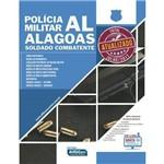 Polícia Militar Alagoas - Soldado Combatente