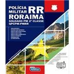 Policia Militar Roraima - Pm Rr