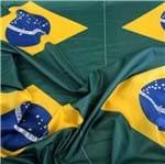 Poliéster Tafetá Bandeira Copa Bandeira Listra Média