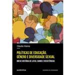 Politicas de Educacao, Genero e Diversidade Sexual