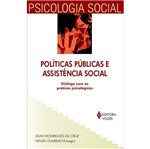 Politicas Publicas e Assistencia Social - Vozes