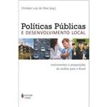 Politicas Publicas e Desenvolvimento Local