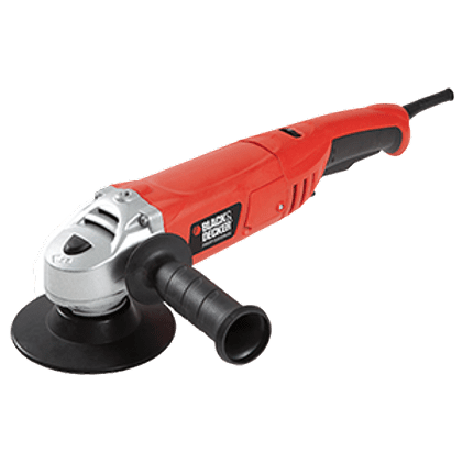"Politriz 5"" Wp600k-b2 600w 220v Black&decker"