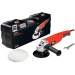 Politriz Angular Black & Decker Wp600k 5 Pol. 600w 110v