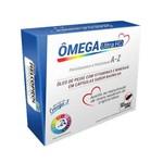 Polivitamínico Ômega 3 Ultra HD - 30 Cápsulas - Melcoprol