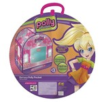 Polly Barraca Infantil - Fun Divirta-Se