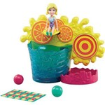 Polly Brincadeira Surpresa Aquática Mattel