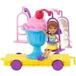 Polly Carrinhos de Carnaval Sundae DVJ68 - Mattel