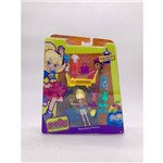 Polly - Diversão na Piscina Mattel