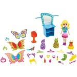 Polly - Fantasias de Borboleta - Mattel