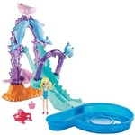 Polly - Parque Aquático - Mattel