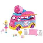 Polly Pocket Carnaval de Sorvete Dvj67