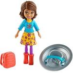 Polly Pocket - Férias com as Amigas - Shani - Mattel