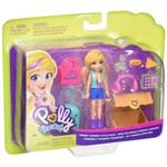 Polly Pocket Kit de Viagem - Mattel