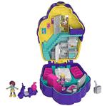 Polly Pocket - Kit Mundo da Mini Polly - Doce Aventura Fry36 - MATTEL