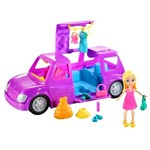Polly Pocket Limousine Fashion - Mattel
