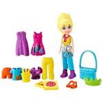 Polly Pocket Passeio em Nova Iorque - Mattel