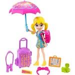 Polly Pocket - Passeio no Japão Dwb83 - Mattel