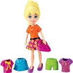 Polly Pocket Super Fashion Cbw79/CGJ01 - Mattel
