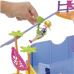 Polly Pocket - Trailer da Polly - Mattel