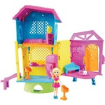 Polly Super Clubhouse
