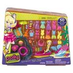 Polly Super Conj Diversao Praia