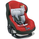 Poltrona Auto para Bebê New Zenith Fuego Vermelho e Cinza - Chicco