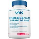 Pomegranate Extrato de Romã 450mg 60 Cáps Unicpharma