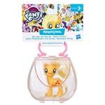 Ponei com Bolsinha Princess Applejack B9826 Hasbro
