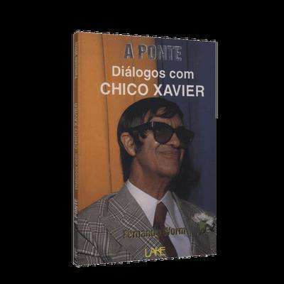 Ponte, a - Diálogos com Chico Xavier [LAKE]