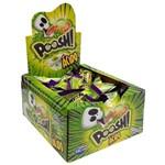 Poosh Maça Verde Ácido C/40 - Arcor