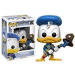Pop! - Disney: Kingdom Hearts - Donald (262)