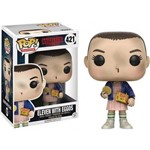 Pop Eleven With Eggos Strangesthings 421 - Funko