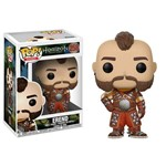 Pop Erend 258 - Horizon Zero Dawn - Funko