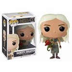 Pop Funko 03 Daenerys Game Of Thrones