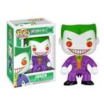 Pop Funko 06 The Joker Dc Universe