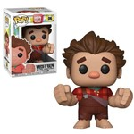 Pop Funko 06 Wreck It Ralph Wifi Ralph